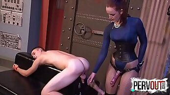 British Family Lesbian Get Each Others Assholes Banged Hard