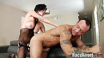 Busty Jana Dee and Veronica Avluv anal porn