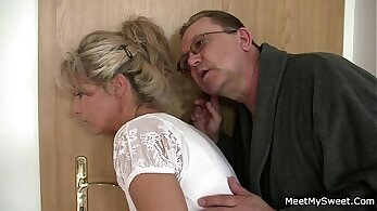 cunnilingus and sucking cock filmed p