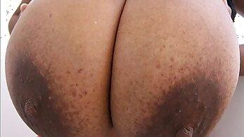 Asian Big tits no uncut boobs