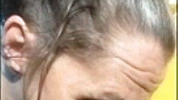 Sexy Granny Fucked by BBC