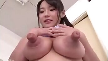 Cute chinese lady takes in cum