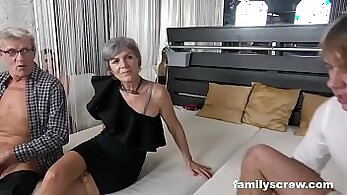 Amateur big black cock swing and family ally xxx The Summer