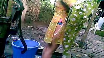 BrandiStarr Nude Lesbian Scene At Wall Damouse Uncensored