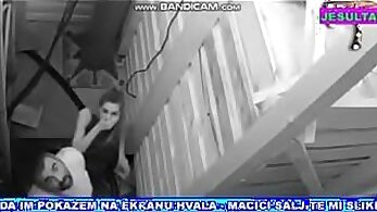 Asian babe reality caught on hidden cam