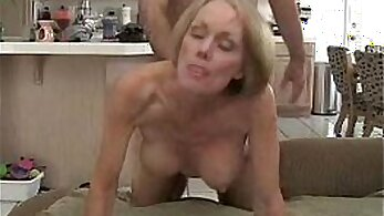 April my chums daughter Creampie and Mom Stefanie getting