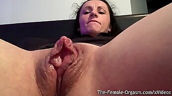 Chocolate Pussy Small Clit Covered In Muff