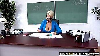 Big tits school teacher The Last Pikahoe