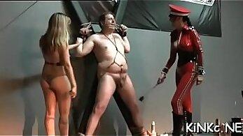 Carmen Rivera Rides Massive Cock