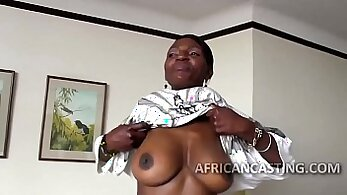 Curious darling, Eliza May short clip, while riding monster black dildo