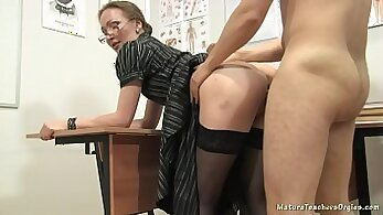 big ass teacher matures fuck vixen pov